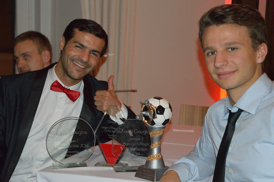 gouglou 2014 awards riga united latvia
