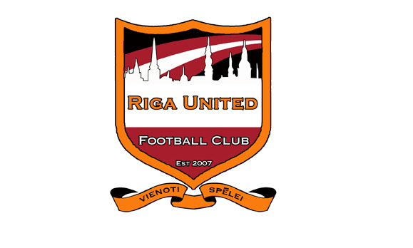riga united badge