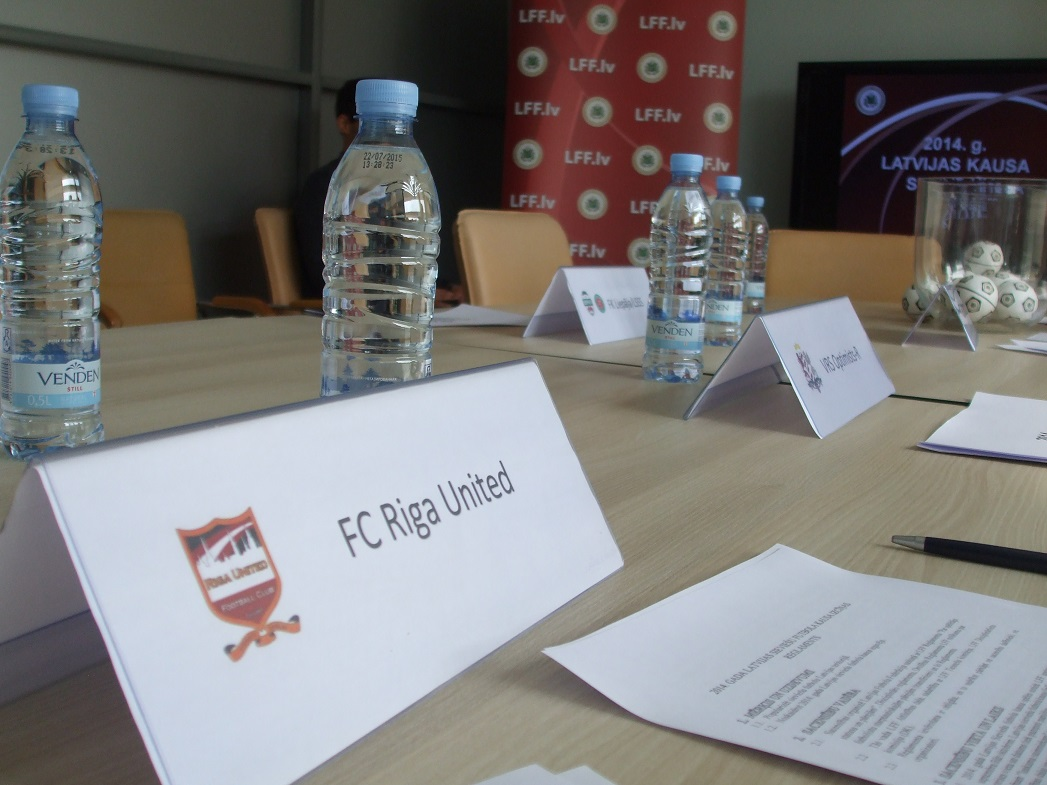 women cup draw latvia