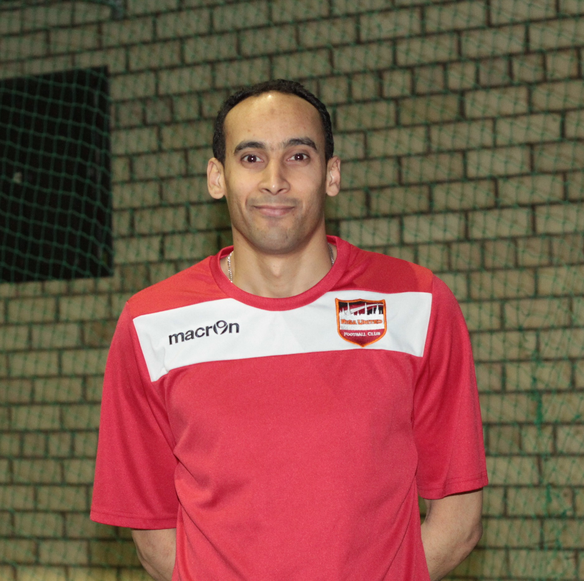 riga united reserve team coach