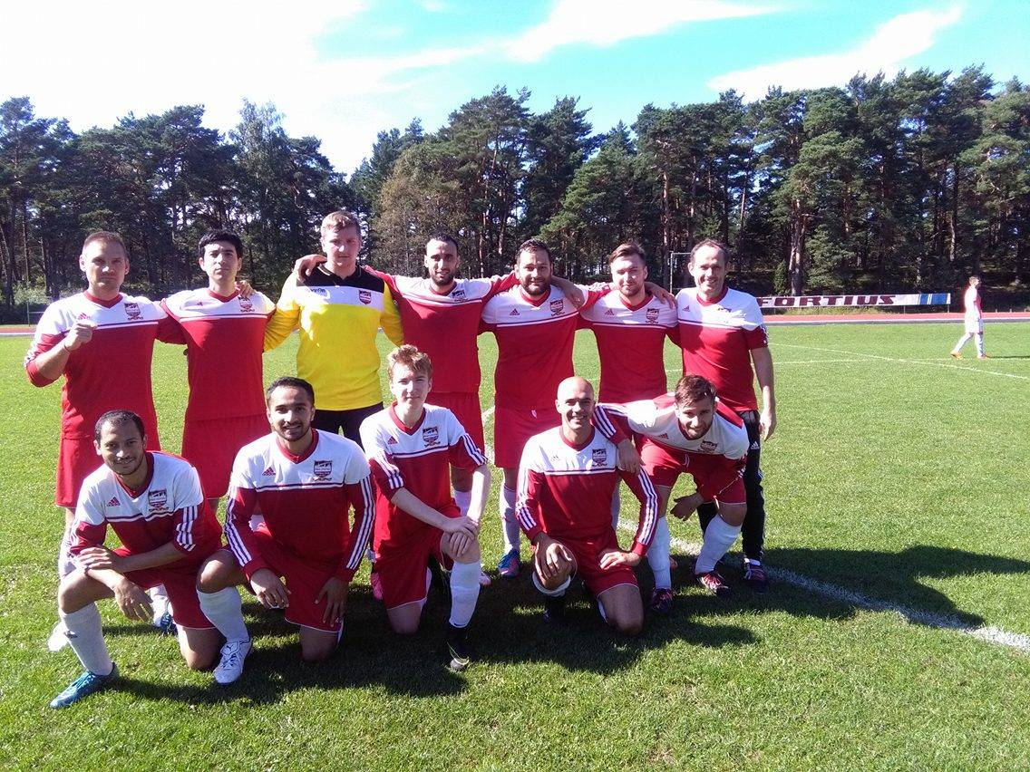 rufc reserves latvia