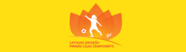league 1 ladies latvia