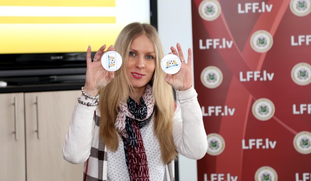 Imanta Latvian National Women 76