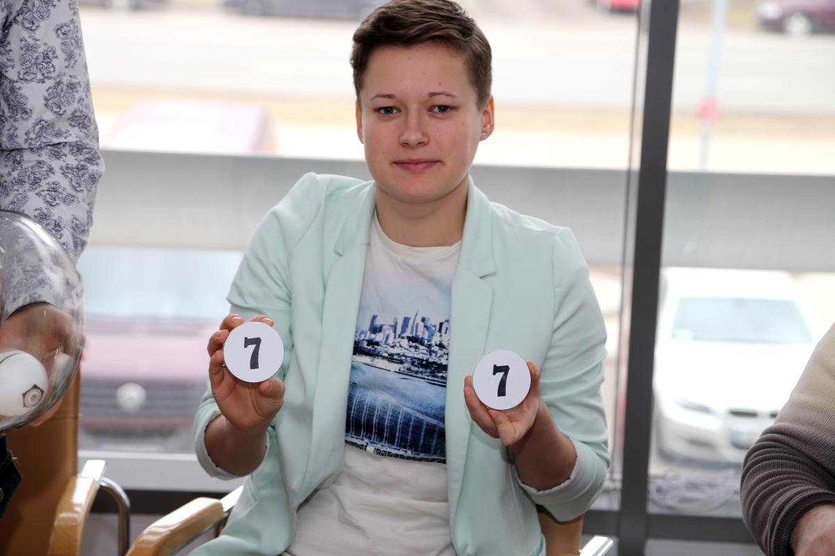 Imanta Latvian National Women 11